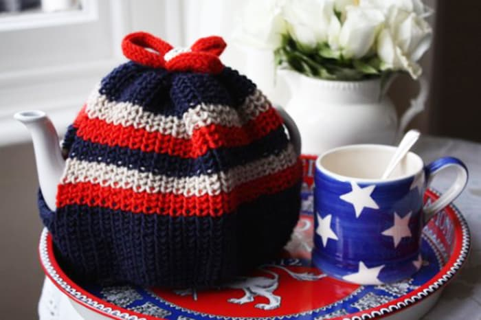 Blighty Tea Cozy