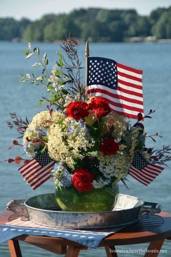 Celebrating Memorial Day: Food and Inspirations | 31Daily.com