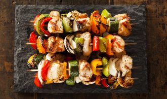 What to Cook This Week (July 22-26): Summer Grilling