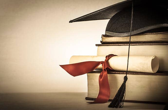 5 Money Tips for Graduates