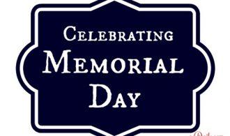 Celebrating Memorial Day with Inspiration and Menu Ideas at 31Daily.com