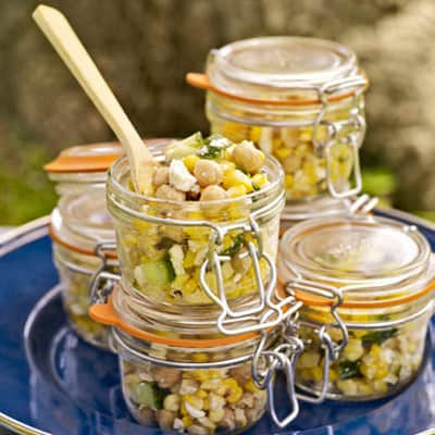 12 Summer Picnic Recipes | 31Daily.com