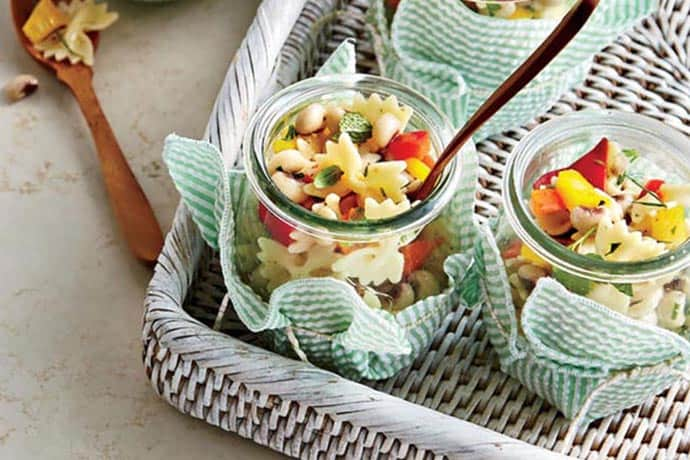 7 Easy Pasta Salad Recipes