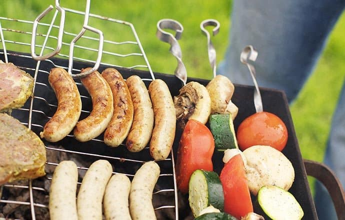 Simple Summer Grilling Guide