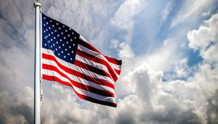 Poll – Will You Fly U.S. Flag?