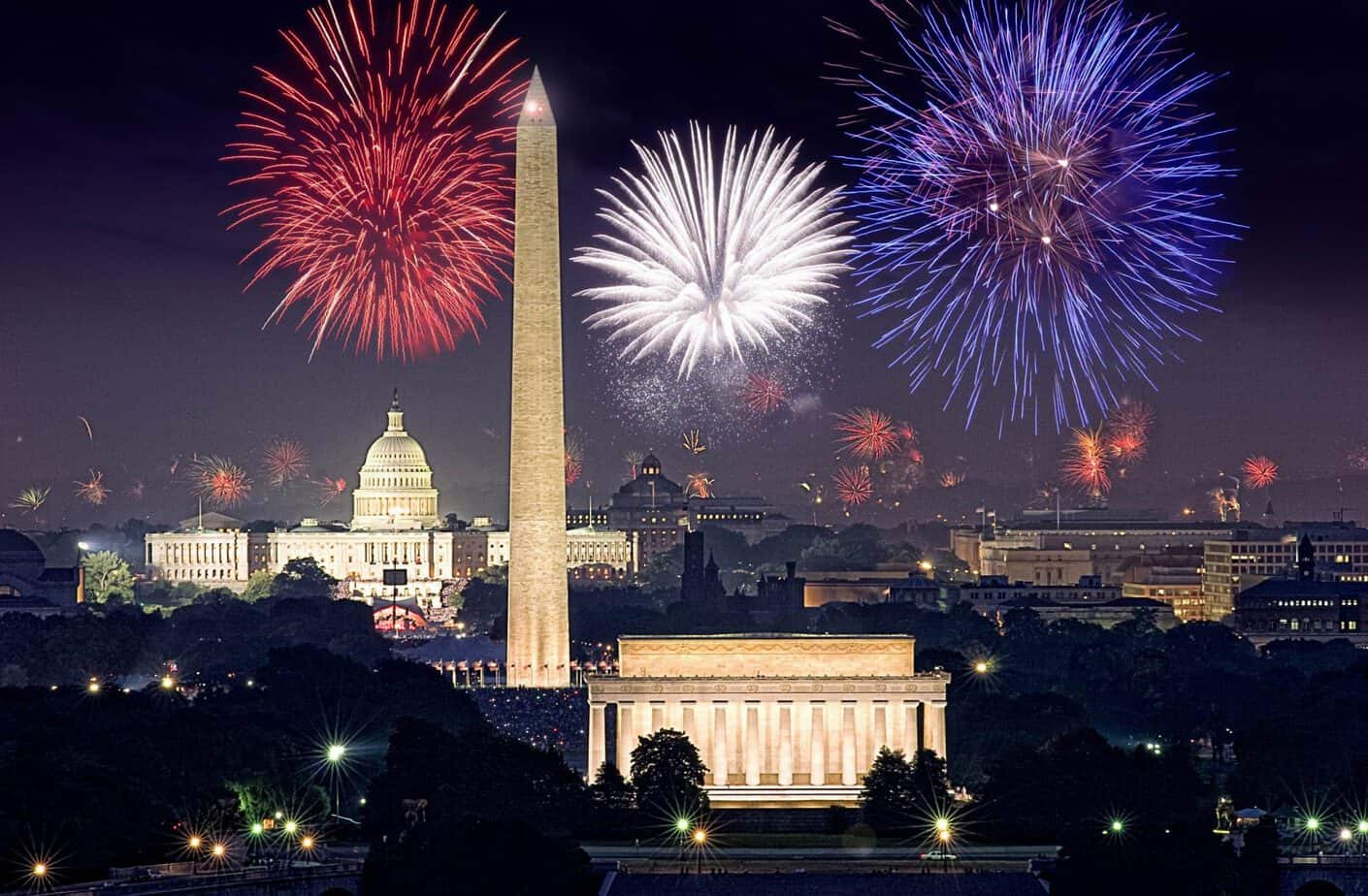A Capitol Fourth in Washington DC - 31Daily.com