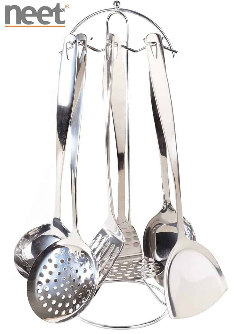 Kitchen-Musts-Stainless-Serving