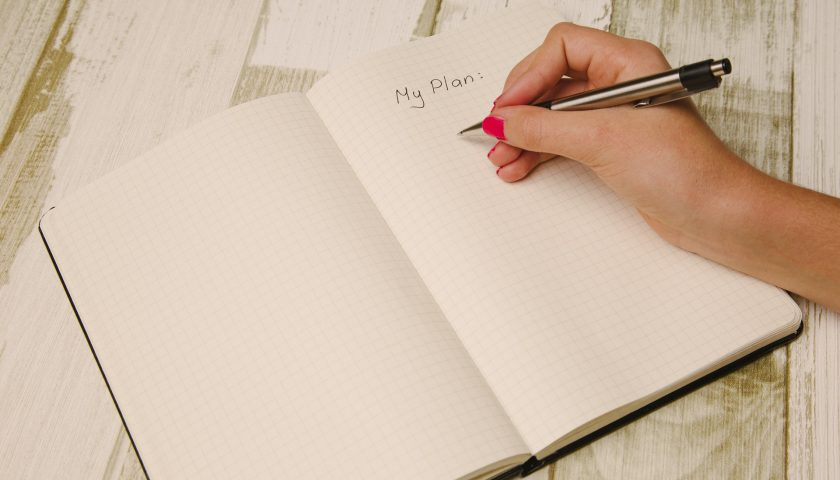 5 Easy Things Organized People Do Every Day
