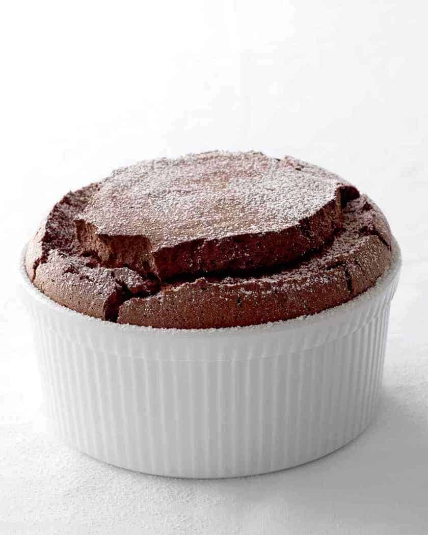 It's All About Chocolate - 15 Decadent Chocolate Recipes at 31Daily.com