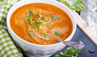 Garden Italian Fresh Tomato Soup