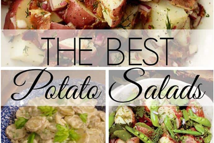 Best Potato Salads