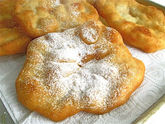 Top State Fair Food: Elephant Ears | 31Daily.com