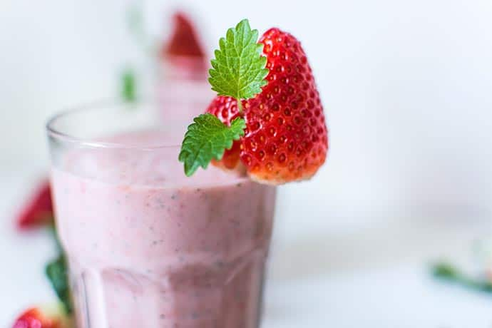 Delicious Weight Loss Smoothies