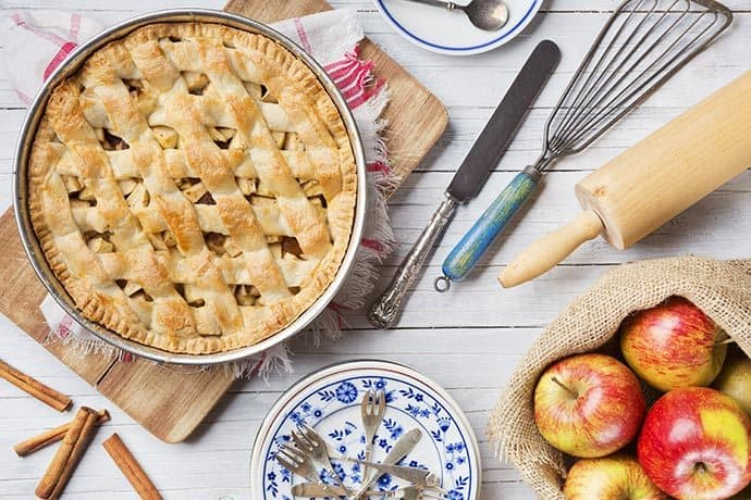 10 Blue-Ribbon Winning Pies To Make This Summer | 31Daily.com