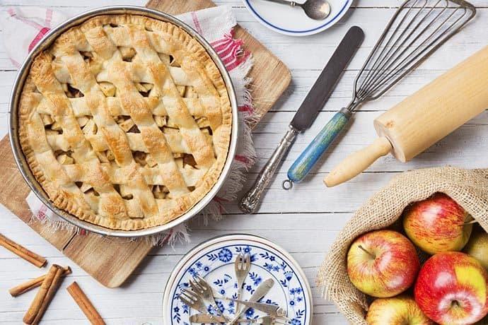 10 Blue-Ribbon Winning Pies To Make This Summer