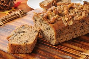 Banana Oat Bread | 31Daily.com
