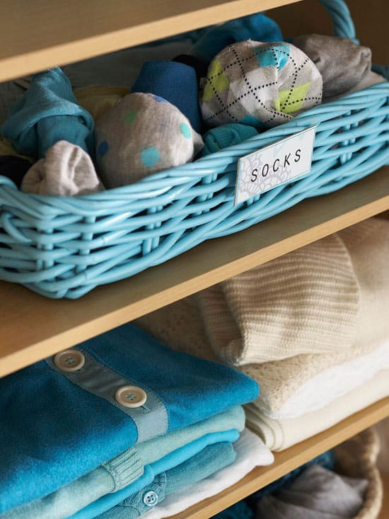 Easy Steps to an Organized Life in 31 Days: Master Closet (Day 16) | 31Daily.com