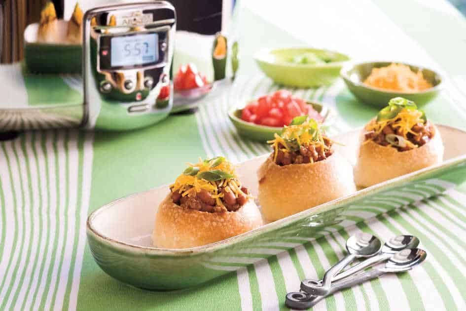 Quick and Easy Tailgating and Game Day Foods | 31Daily.com
