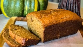 Classic Flavors of Fall: A Favorite Pumpkin Bread
