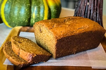 Classic Flavors of Fall: A Favorite Pumpkin Bread | 31Daily.com