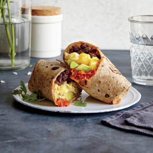 Grab-and-Go Quick and Healthy Breakfast Ideas   31Daily.com