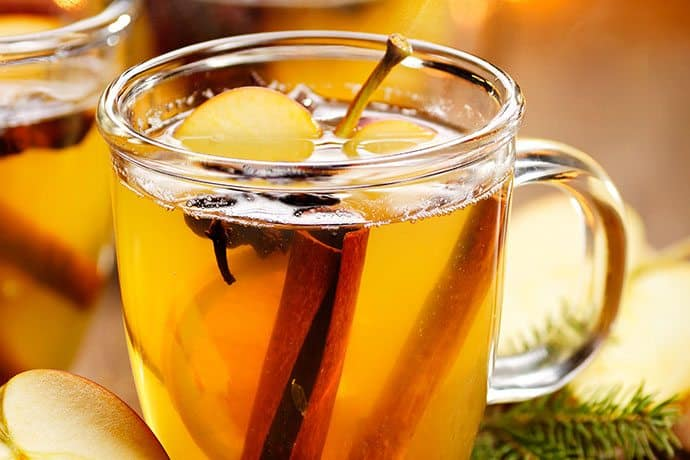 Hot Mulled Cider: A Perfect Holiday Beverage