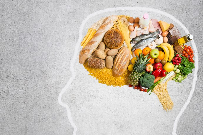 Brain Health: Activities, Food -- and Iron Toxicity to the Brain | 31Daily.com