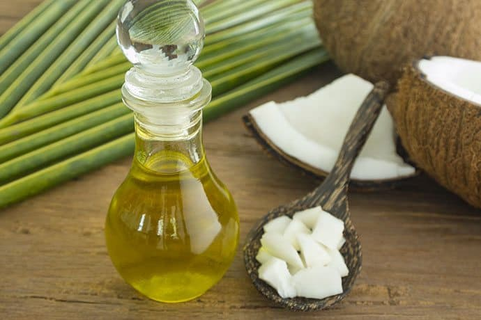 Should We Replace Olive Oil with Coconut Oil? | 31Daily.com