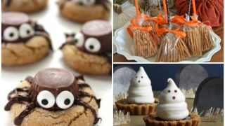 Easy Halloween Treats to Make Now