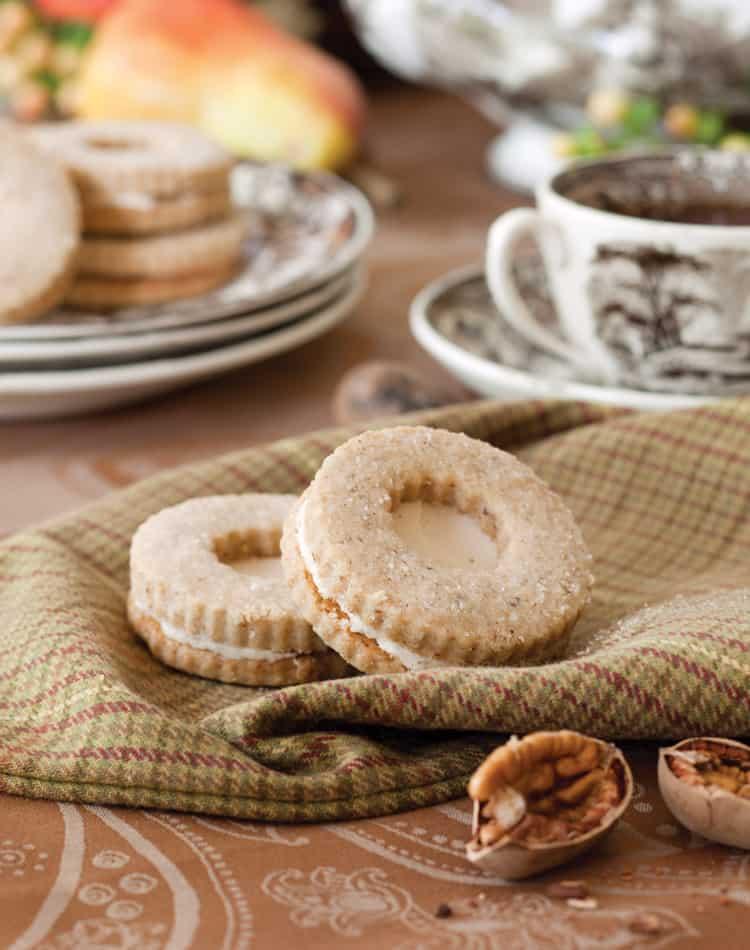 An Afternoon Autumn Tea: Celebrating a Glorious Season | 31Daily.com