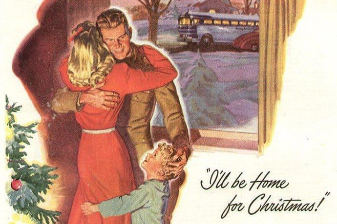 Coming Home for Christmas   31Daily.com