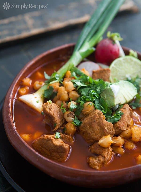 Comfort Food Classics: Warming Soups | 31Daily.com