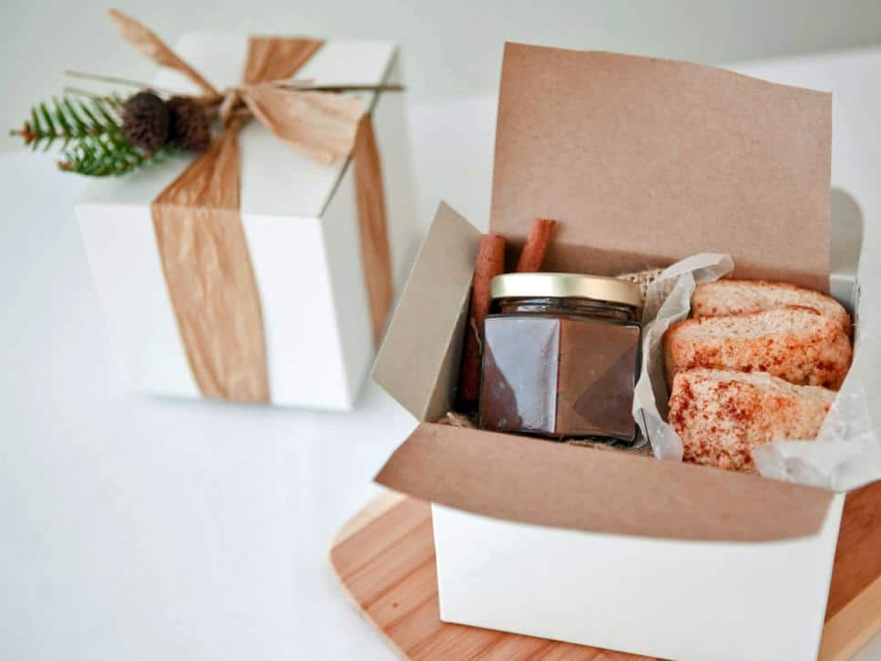Homemade Holiday Food Gifts | 31Daily.com