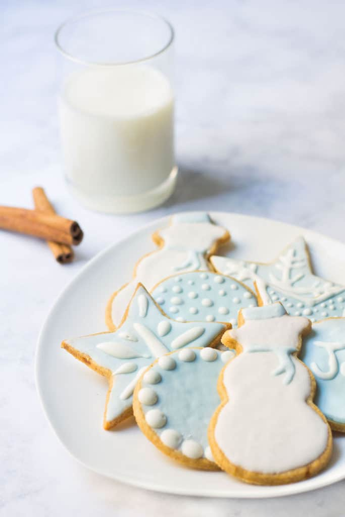 Christmas Cookies From Around the World | 31Daily.com