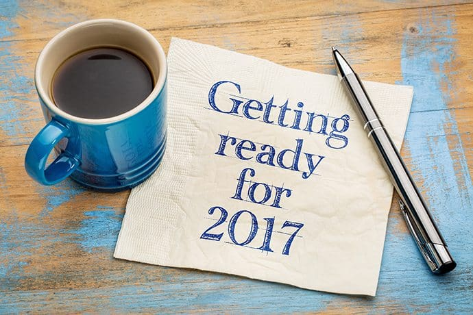 Your 2017 New Year's Resolutions: How to Make Them Stick? | 31Daily.com