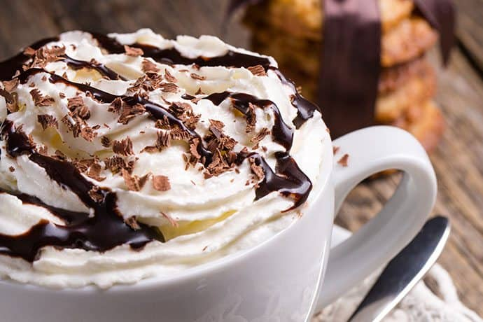 Easy Homemade Hot Chocolate Mix | 31Daily.com