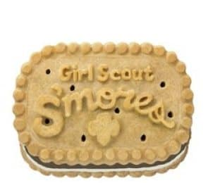 Girl Scout Cookies Original Recipe from 1922   31Daily.com