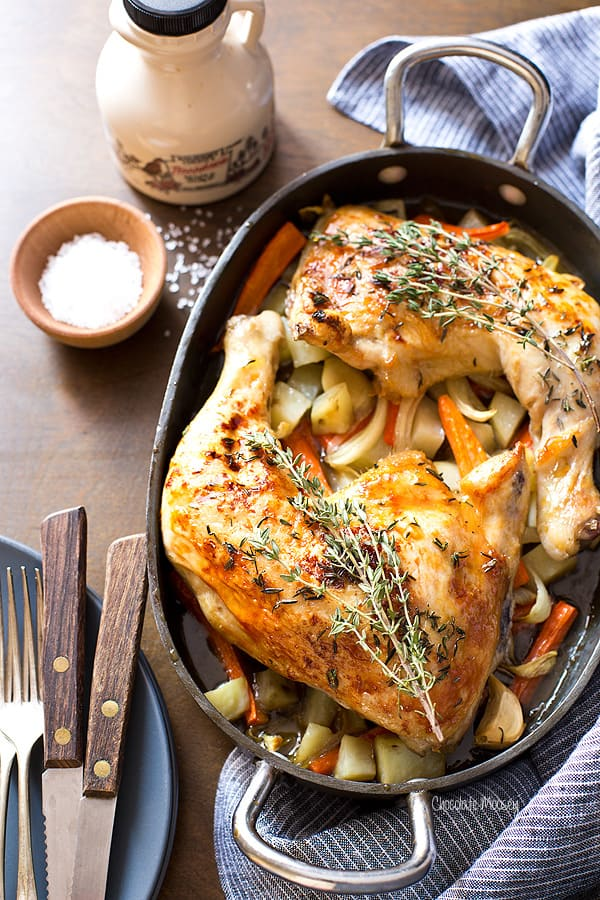 14 Romantic Dinner Recipes For Two 31 Daily