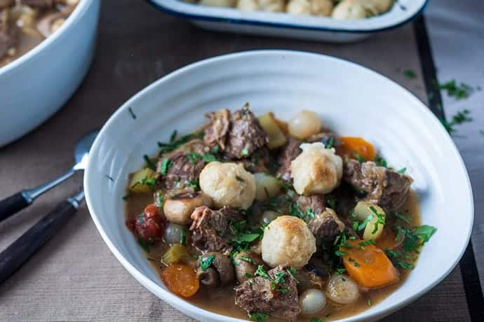 Classic Irish Recipes, Emerald Isle Comfort Food at its Best