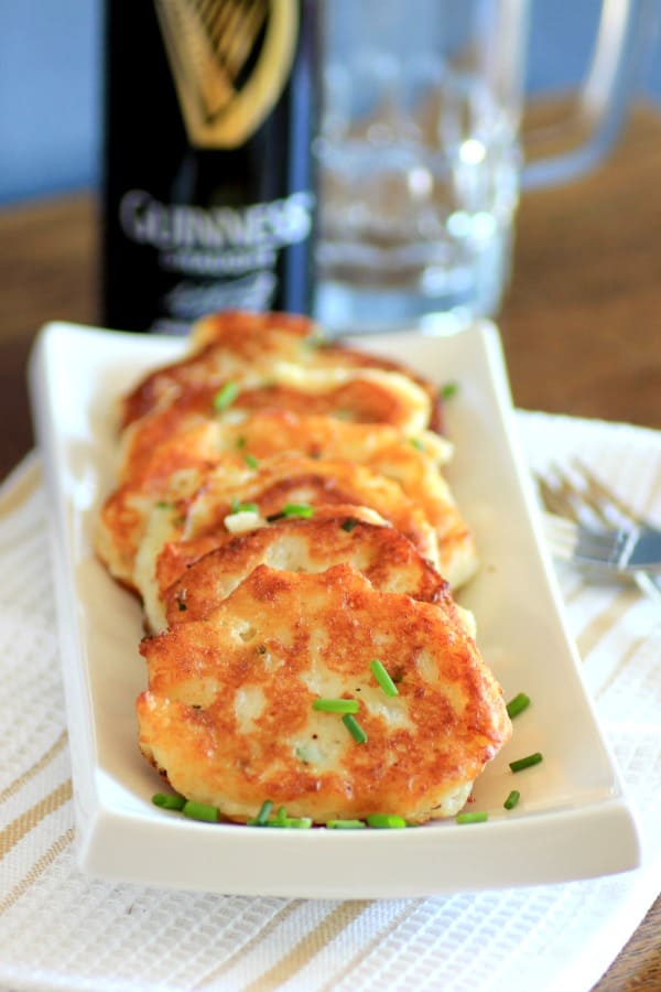 St. Patrick's Day Appetizers to Kickstart the Party | 31Daily.com