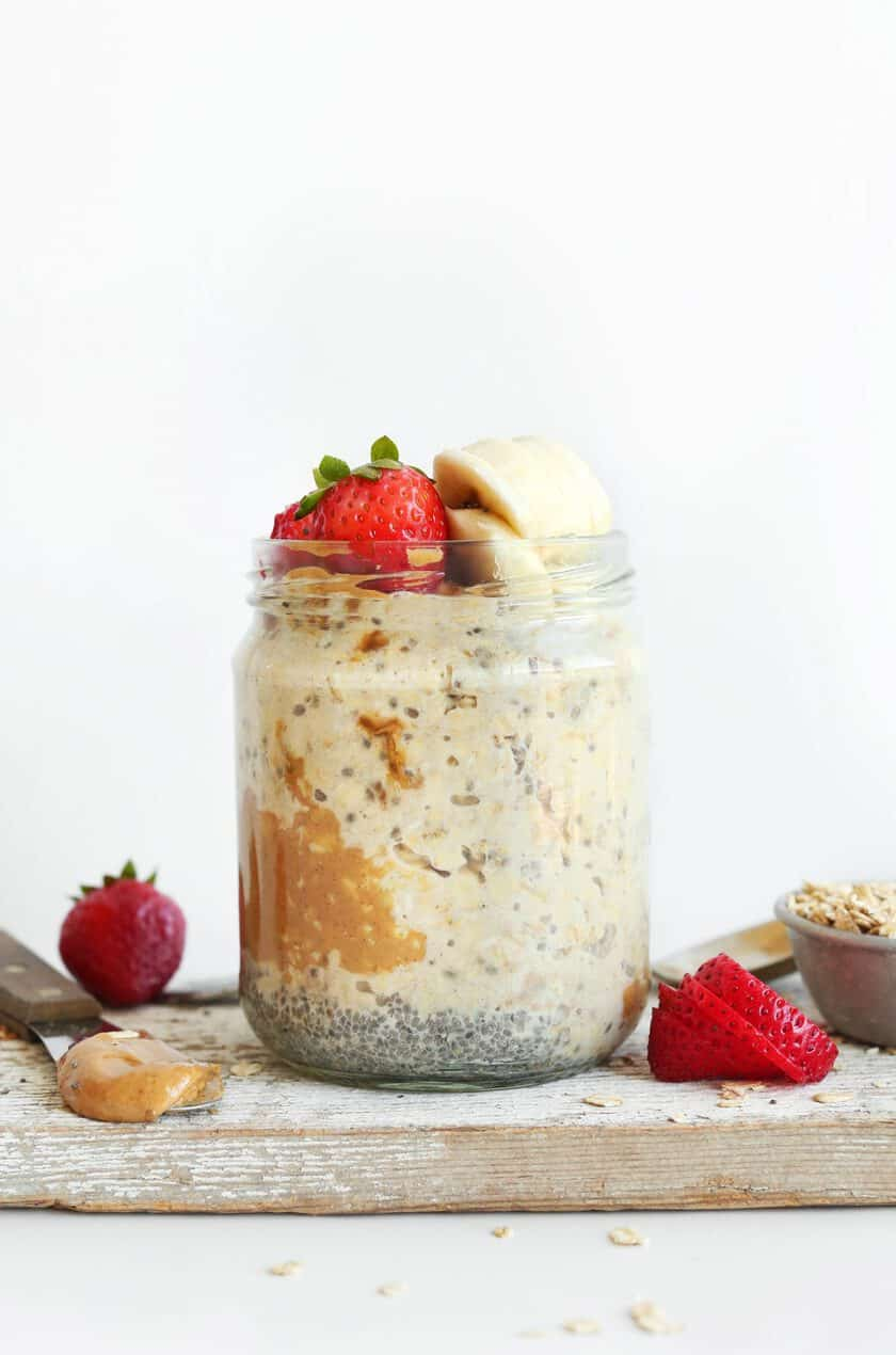 Easy Healthy Breakfast Ideas That Also Happen to be Delicious | 31Daily.com