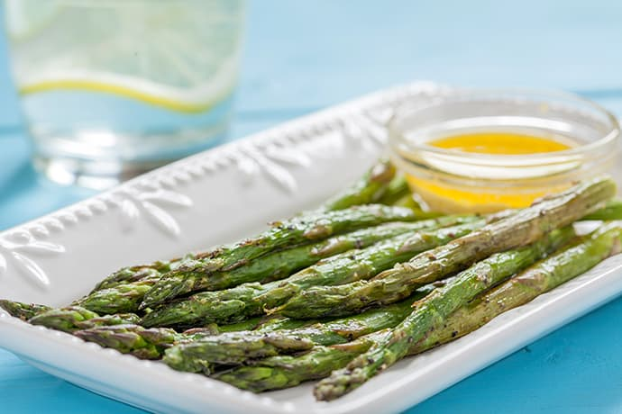 How to Roast Asparagus: Quick and Easy Method