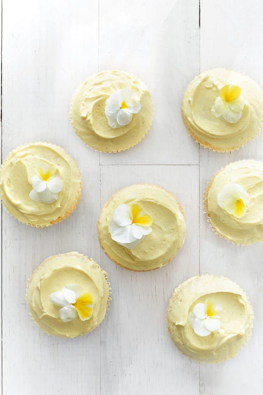 6 Deceptively Easy Desserts to Bring to a Spring Brunch | 31Daily.com