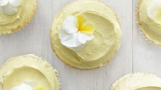 6 Deceptively Easy Desserts to Bring to a Spring Brunch