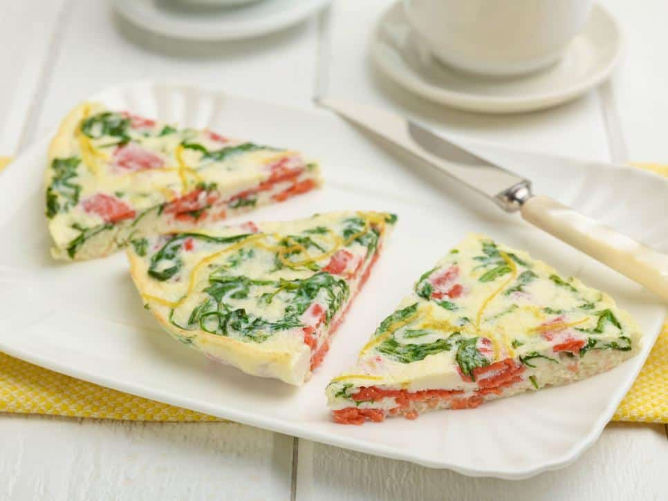 Spring Easy Breakfast Recipes to Make This Weekend | 31Daily.com