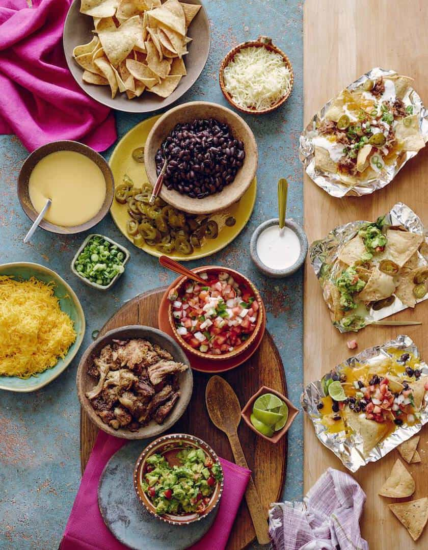 Celebrating Cinco de Mayo in Delicious Ways | 31Daily.com