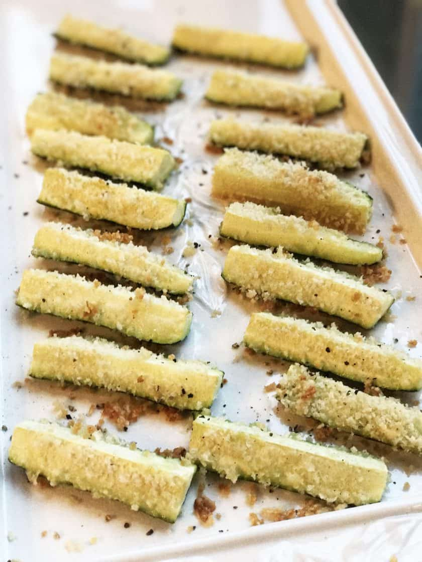 21 Ways to Use Fresh Zucchini | 31Daily.com