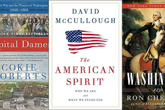 15 Classic United States History Books You Should Read