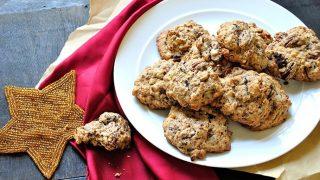 Texas Cowboy Cookies Make Fun and Hardy Weekend Treats