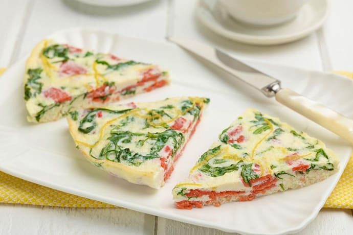 Spring Easy Breakfast Recipes to Make This Weekend